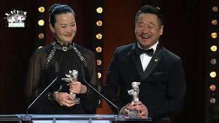 【TFBOYS王源 Roy】创造中国电影历史!《地久天长》包揽柏林电影节影帝影后【KarRoy凯源频道】