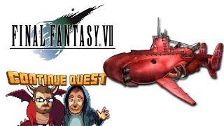 Final Fantasy VII - Part 32 - ContinueQuest