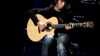 Sungha Jung California Dreamin 39 The Mamas And The Papas Live In Helsinki Finland