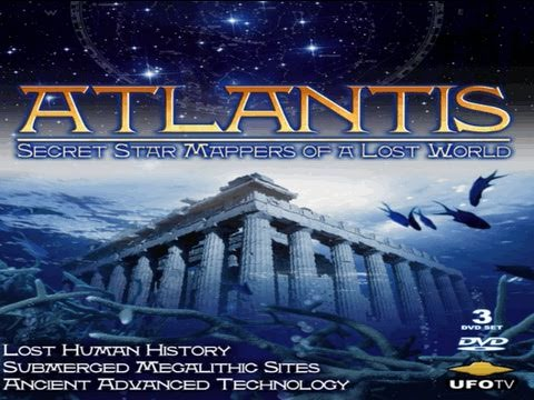 ATLANTIS: Secret Star Mappers of A Lost World - FEATURE FILM