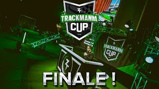 Trackmania Cup 2018 #60 : Finale