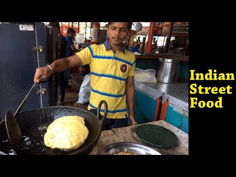 छोले भटूरे | Best Street Food | Instant Bhature | Chole Bhature Recipe | how to make bhatura