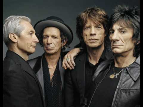 Rolling Stones - Blinded By Rainbows