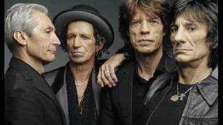Watch Rolling Stones Blinded By Rainbows video