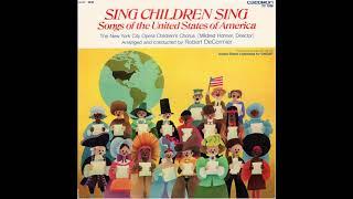 Meshivotzi No Otz (Good Little Baby) - New York City Opera Children's Chorus