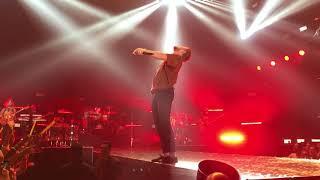 Download Lagu Grand Finale: Radioactive - Imagine Dragons 🐲 Singapore 2018 Gratis STAFABAND