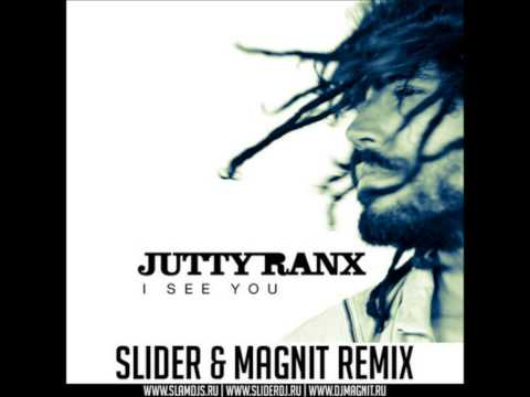EDM | Jutty Ranx – I See You (Slider & Magnit Remix)
