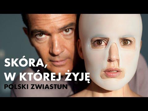"""""""Skóra, w której żyję"""" - zwiastun pl, reż. Almodóvar, w kinach od 16 września 2011"""