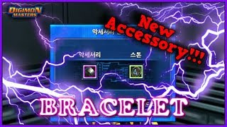 My First BRACELET !!! ... What STATS Can We Get On It?  ||  X-Evolution Part 2  ||  KDMO