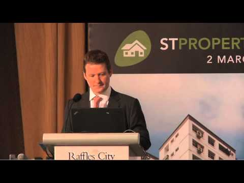 STProperty Seminar 2013 - Investing in London and UK: Is Now the Right Time?