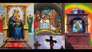Ethiopian Ortodox Twahido Kesis Dr Zebene Lemma