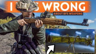 I Was WRONG About Battlefield 5
