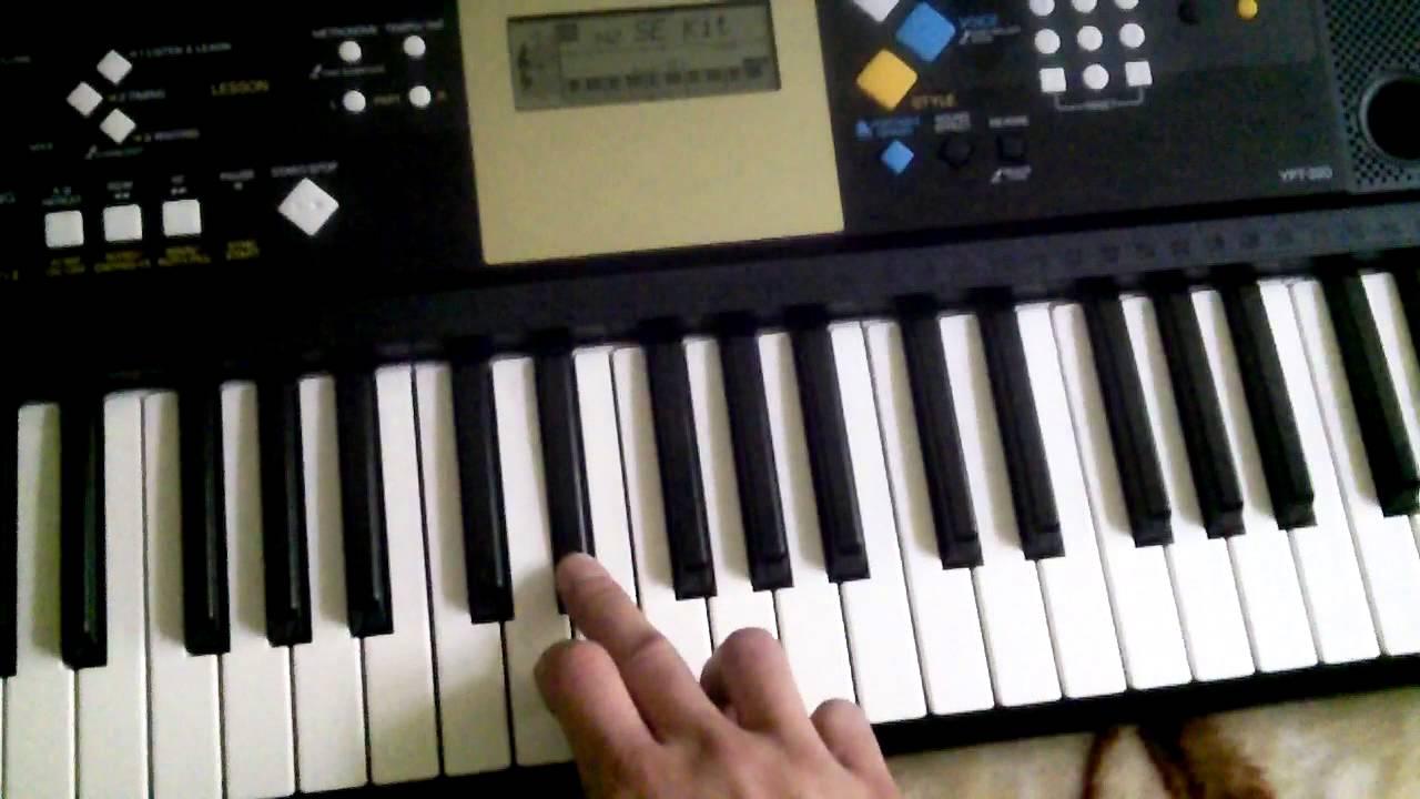 Yamaha Ypt Keyboard Review