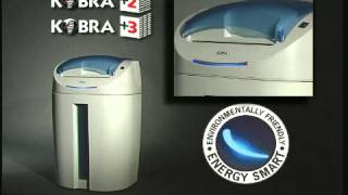 Kobra + Plus Series Office Paper Shredders