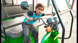 CHOTU GUIDE | छोटू गाइड | Khandesh Hindi Comedy | Chotu Comedy Video