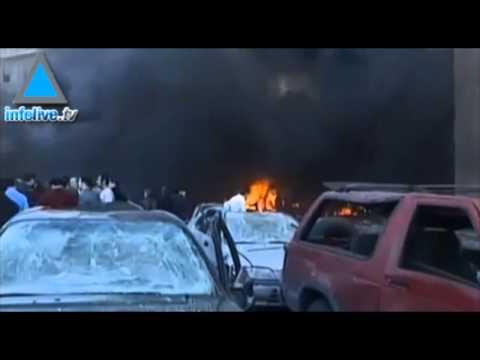Hezbollah implicated in Hariri assassination