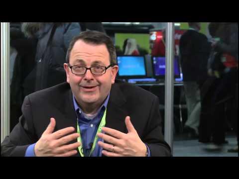 RootsTech 2014 Entrevista de especial interés para Consultores de Historia Familiar