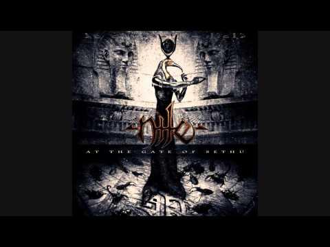 Nile - The Inevitable Degradation Of Flesh