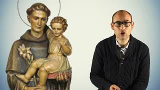 10 anecdotas y milagros de San Antonio de Padua