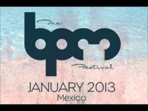 Dubfire - BPM Festival 2013  (Part 2)