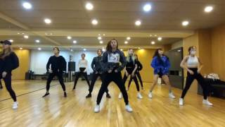 PSY - I LUV IT (Dance Practice)