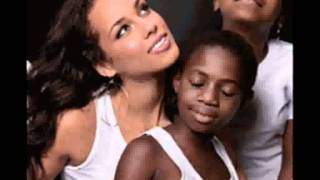 Watch Alicia Keys Redemption Song video