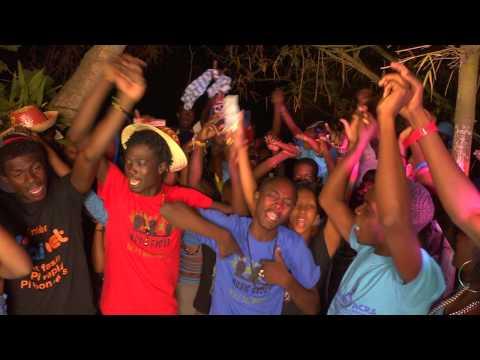 Nou Money Yon Sel Kontrol, Kanaval 2014 official video