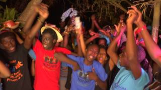 Nou Money Yon Sel Kontrol, Kanaval 2014 official video