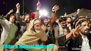 Karan Khan New Song For PTM Pashtun Tahafuz Movement