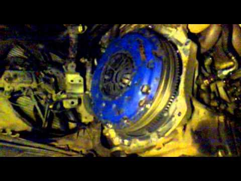 Видео как снять коробку на УАЗ