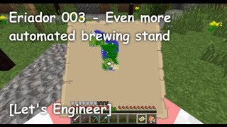 Eriador 003 - Even more automated brewing stand