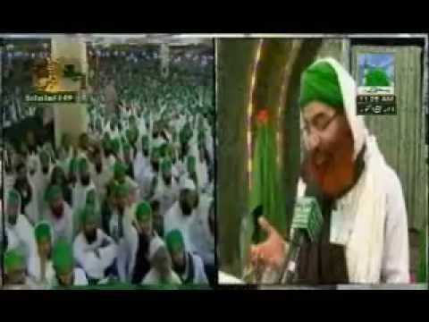 Weekly Congregation of Dawat e islami at Faizan e Madina - Faizan...