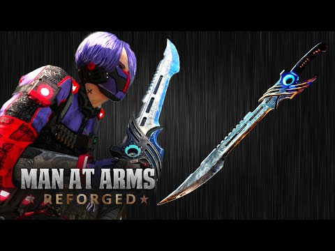 Fury's Song (Call of Duty - Black Ops III) - MAN AT ARMS: REFORGED