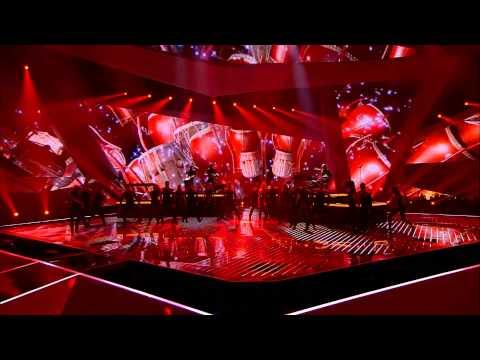 EMIN - Never Enough #Live @Baku Crystal Hall