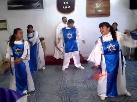 REMOLINEANDO- YESHUA HA MASHIACH