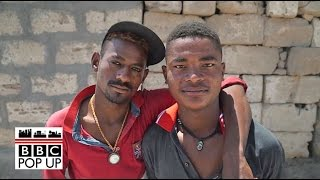 What is it like being black in India? BBC News
