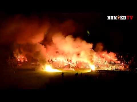 Búcsú a Bozsik stadiontól - kattintson a lejátszáshoz!