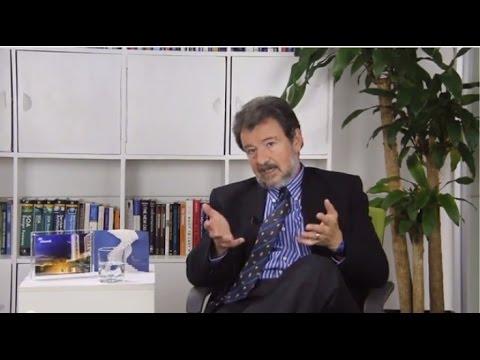 Cambio Organizacional - Entrevista a Jorge Boria