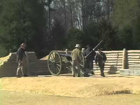 Combined Arms Demonstration