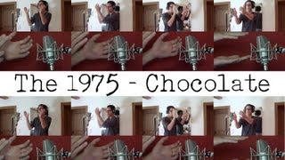The 1975 - Chocolate - VideoSong by Andrew Ferris
