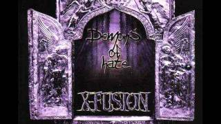 Watch Xfusion Legion Of The Damned video
