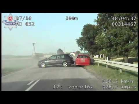Hrubieszów: Wypadek W Husynnem