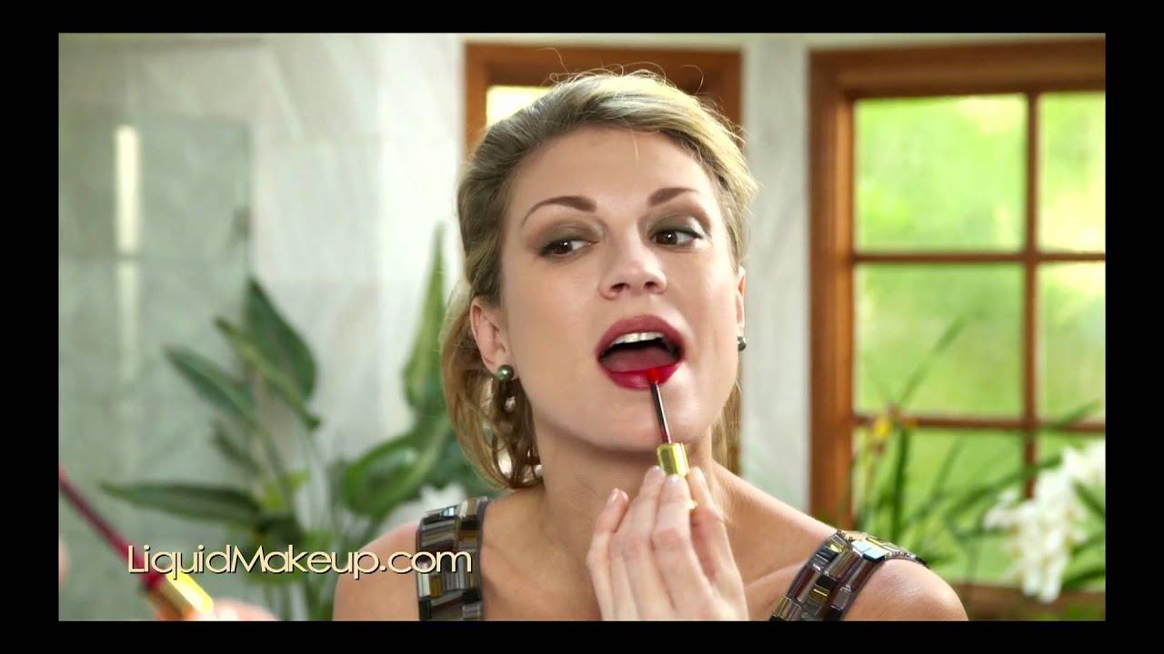 Lipsense Leppefarge fra Jeri Taylor-Swade - Queen of SeneGence Makeup