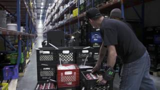 Warehouse Careers at Gordon Food Service