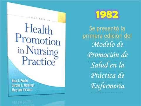 essay on health promotion in nursing