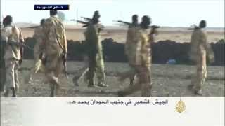 هجمات ضد مواقع النفط بجنوب السودان