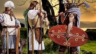 MILITARY HISTORY : Ancient Celts and Ancient Normans