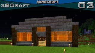 xBCraft SMP ~ Patreon Server ~ Ep 3 ~ ABBA HQ!