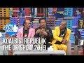 THE OK SHOW - Koalisi Republik The Ok Show 2019 [16 Januari 2019] Mp3