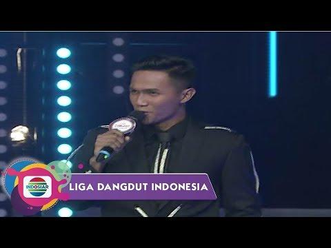 MENGEJUTKAN! TRON DANCE Ala RIDWAN Buat NASSAR dan DEWI Bergoyang Heboh   LIDA Top 8